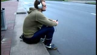 видео Волков, трек DJ Frankie Wilde