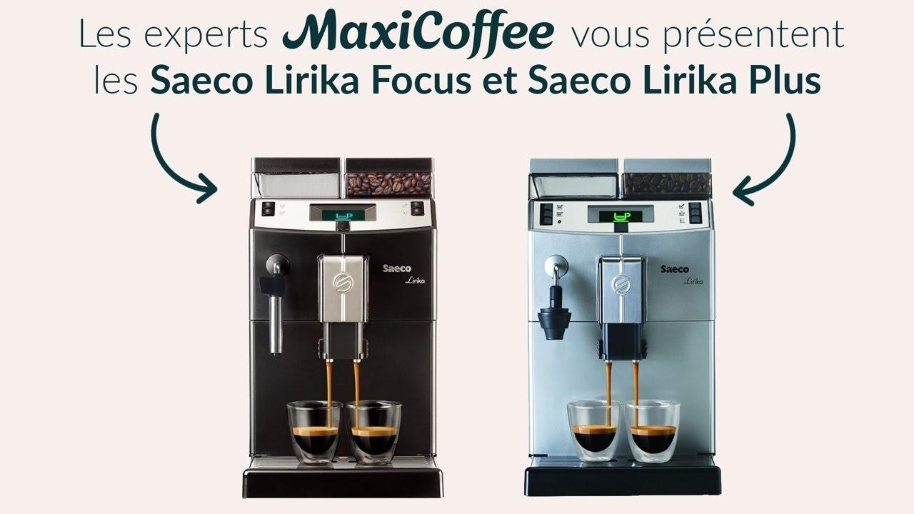 Machine A Cafe Maxicoffee