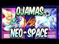Yugioh OJAMAS vs NEO-SPACIAN's! (Non-Competitive Deck Duel)