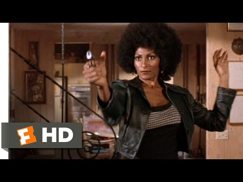 Foxy Brown  I Want You to Suffer!  1111  Movies