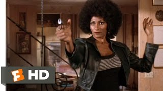 Foxy Brown - I Want You to Suffer! Scene (11/11) | Movieclips
