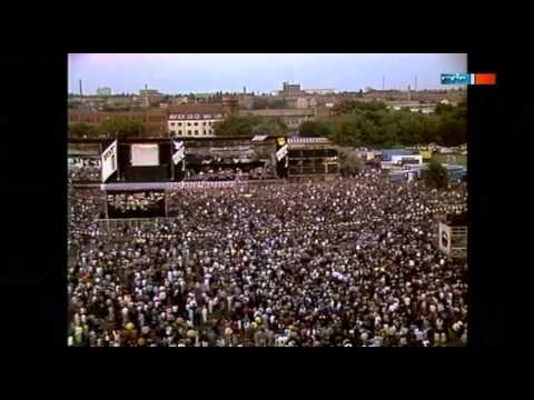 Mein Sommer '88 - Wie die Stars die DDR rockten (HQ)