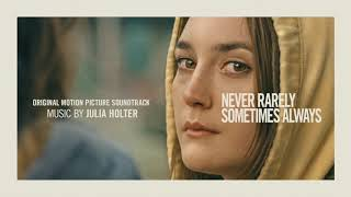 """""""First Night (from Never Rarely Sometimes Always)"""" by Julia Holter"""