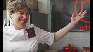 Cara Cooks: MasterChef Junior