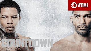 Davis vs. Gamboa Undercard   SHOWTIME CHAMPIONSHIP BOXING COUNTDOWN