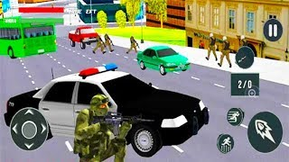 Shoot Hunter 3D: Commando Missions Hostage Rescue - Android GamePlay HD - Shooting Games Android