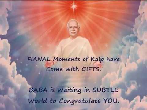 AA JAO Ladlo Ab - With SubTitles - Very Powerful Message - BK Meditation.