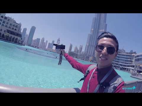Star Creator Trips 2017 Dubai & Abu Dhabi