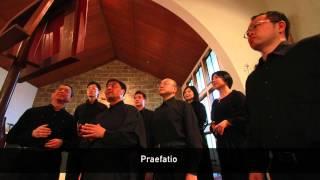 Missa S. Catharinae Virginis et Martyris   vocal ensemble Cappella