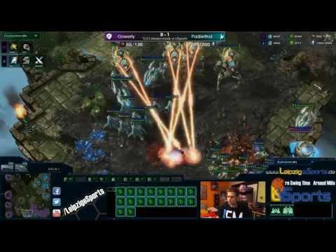 TLO's stream mods vs Leipzig eSports