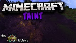 Minecraft | TAINT MOD | Mianite Season 2 Mods | 1.7.10 |