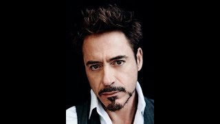 """ALL THE THINGS YOU ARE"" BARBRA STREISAND, ROBERT DOWNEY JR TRIBUTE (BEST HD QUALITY)"