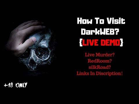 How To Visit DarkWeb With Live Demo (in Hindi)