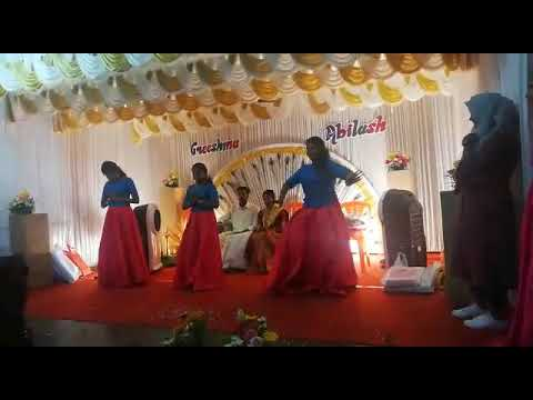 WEDDING DANCE BY KF