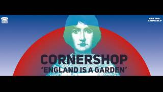 Cornershop 'England Is A Garden' OFFICIAL VIDEO ample play records