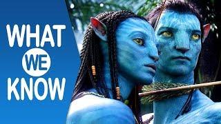 AVATAR 2 (2020) | Cosa sappiamo fino ad ora del sequel