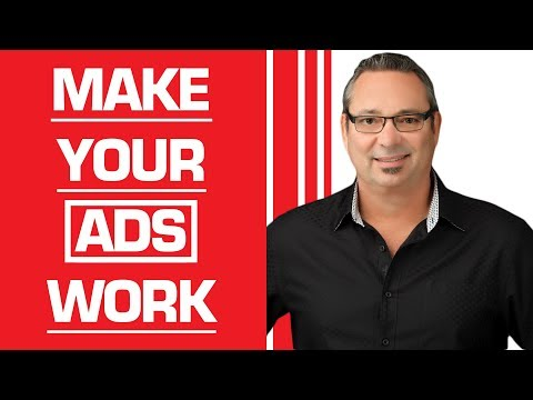 4 steps to make your ads get sales - J.R. Fisher
