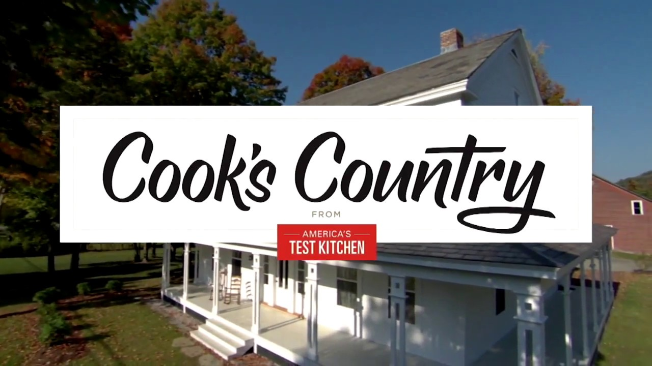 Cook\'s Country Cravings | marathon preview - YouTube