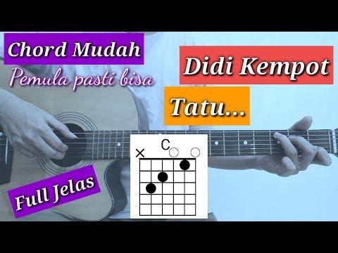 kunci-gitar-tatu---didi-kempot