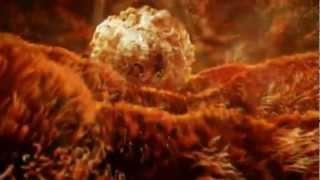 Как происходит зачатие ребенка - фантастическое видеo(, 2012-10-30T16:31:12.000Z)