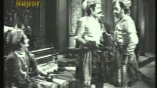 Samrat Prithvi Raj Chauhan (1953) Part 1 of 2