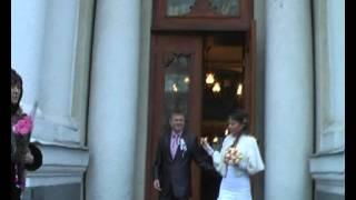 Самая красивая Свадьба Харькова (Чкаловы)