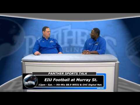 Panther Sports Talk, November 6th, 2013