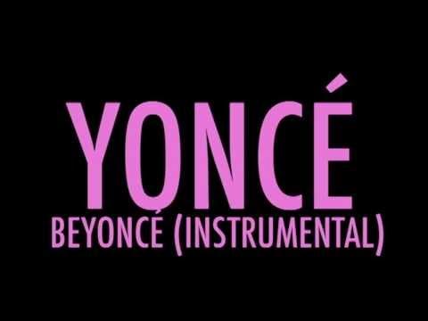 Beyoncé - YONCÉ (Instrumental + Lyrics)