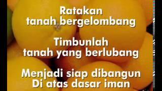 Jangan Lelah Lagu Rohani Kristen Katholik