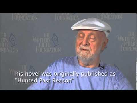 The Writer Speaks: Richard Matheson