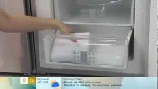 Как выбрать морозильную камеру?