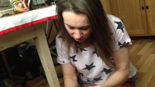 видео Маленькие хитрости при работе с акриловыми красками