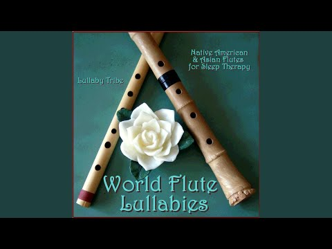 Soothing Mountain Winds (Massage Music With Tibetan Flute & Restful Winds) mp3