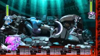 Mega Man X6: Nightmare Zero- No Damage, Buster Only