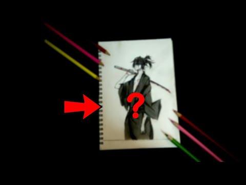 Speed Drawing Yato