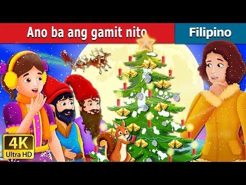 Ano Ba Ang Gamit Nito   What Use Is It Story   Kwentong Pambata   Filipino Fairy Tales