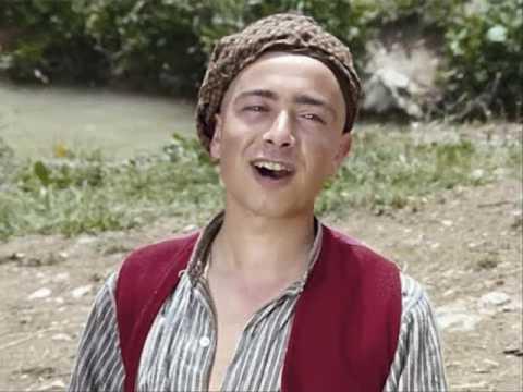 Rüştü Asyalı- Sen Bir Aysın (Tam Versiyon)