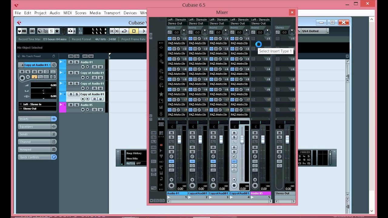 Solution to Waves plug-ins crashing DAW after 32 instances