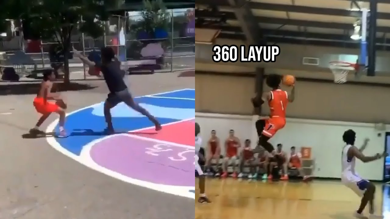 BEST BASKETBALL VINES | WEEK 3 | SAUCY HIGHLIGHTS!!
