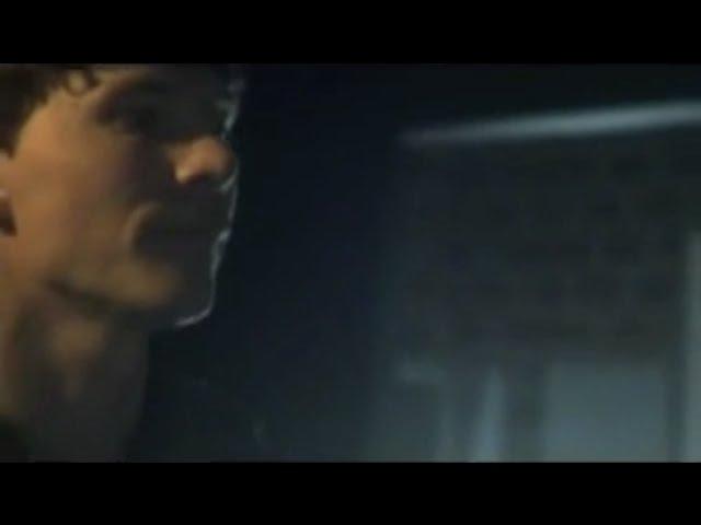 Håkan Hellström - Kär i en ängel (Official Video)