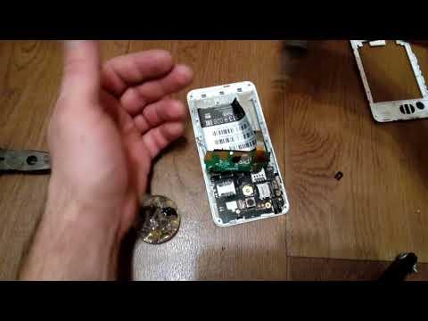 Быстрый ремонт гнезда зарядки в смартфоне