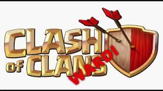Clash of Clans - Guerre de Clans [IVS] Albator - Wardi du 19/07/15