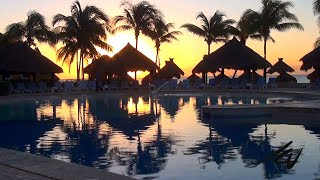 "Sunday should be a day of rest and peace ""stay safe, stay strong""  7/19/20  Riviera Maya Mexico"