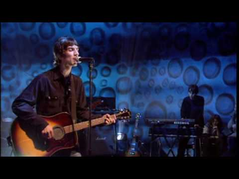 The Verve - The Drugs Don't Work - Live At Later... With Jools Holland 1997