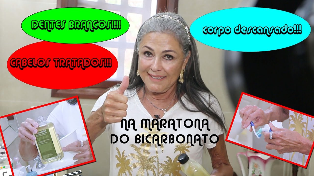 Maratona do Bicarbonato