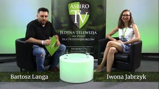 Ekspansja na rynki zagraniczne - Iwona Jabrzyk | ASBiROTV