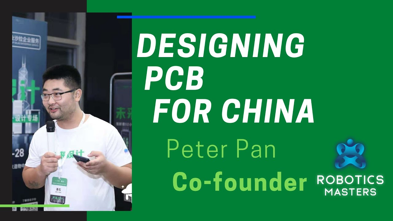 What Type Of Pcb Design Software And Controller For Production In China Youtube