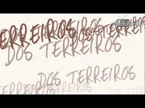 A VOZ DO MORRO - Diogo Nogueira - Trilha Sonora Lado a Lado