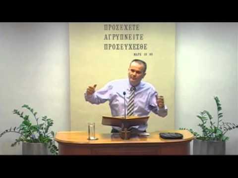 03.09.2014 - Ιωάννη Κεφ.4 - Κλάδος Γιώργος