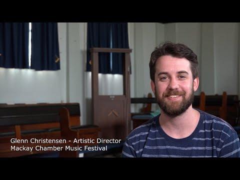 Mackay Chamber Music Festival - Australian Cultural Fund Appeal